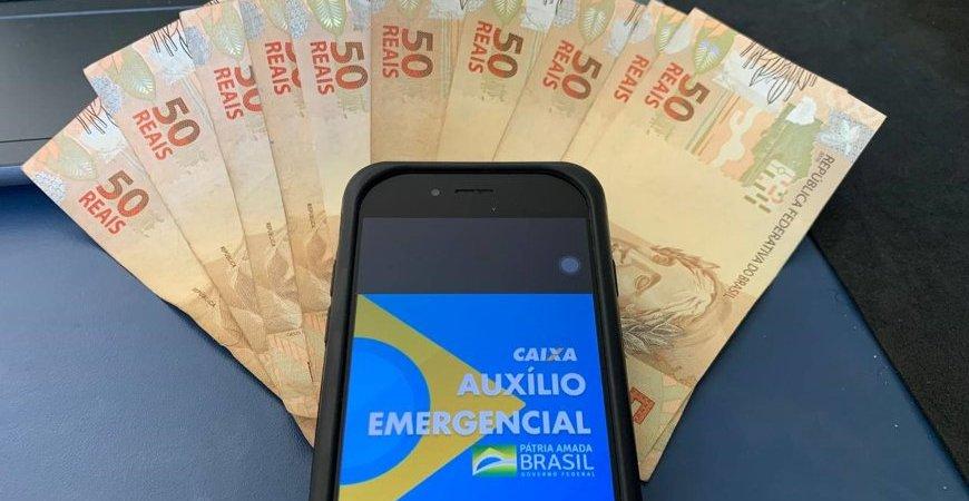 Governo já pagou quase R$ 88 bilhões de auxílio emergencial | Blog ...
