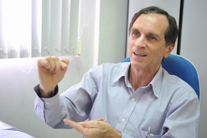 Empresário Afrânio Miranda se afasta da FCDL e coloca nome à disposição do  PODEMOS como pré-candidato a prefeito de Natal | Blog do BG