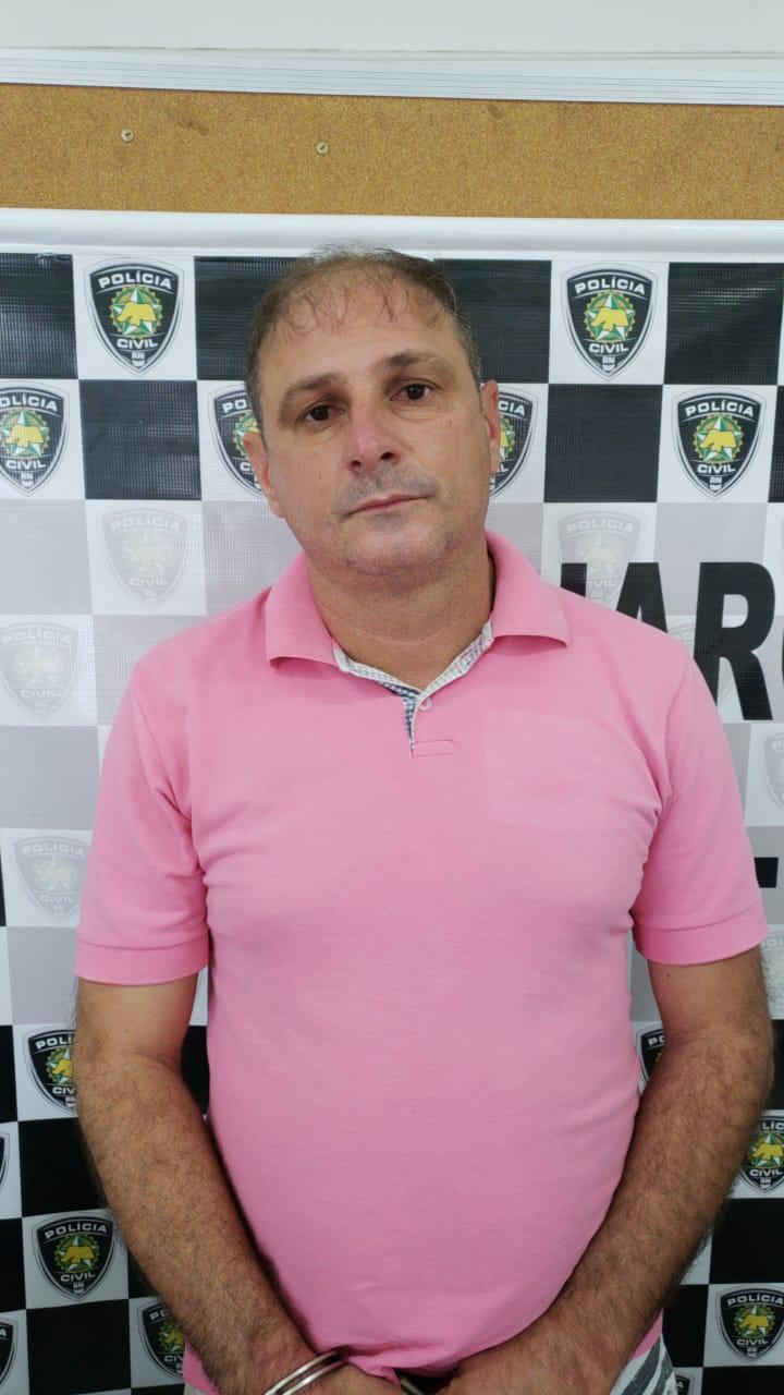 Deicor prende em Mossoró empresário acusado de integrar ...