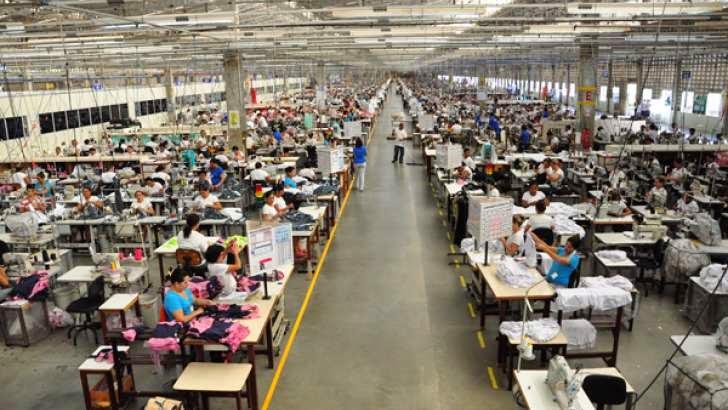 Grupo Guararapes demite 320 funcionários da fábrica no RN | Blog do BG