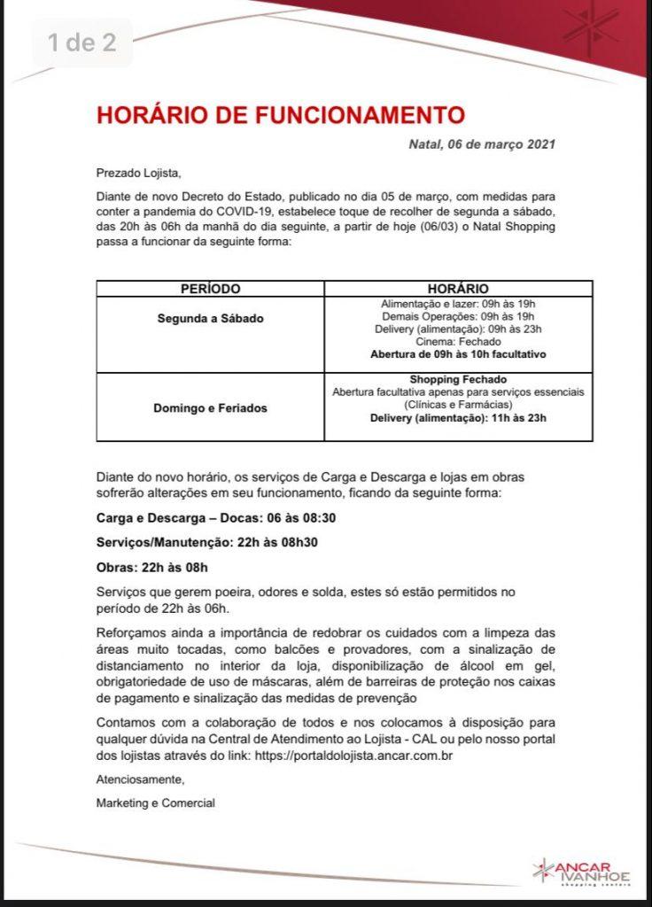 WhatsApp-Image-2021-03-06-at-16.19.19-736x1024 Natal Shopping, Praia Shopping e Cidade Jardim reduzem horários de funcionamento em razão do decreto do governo do estado