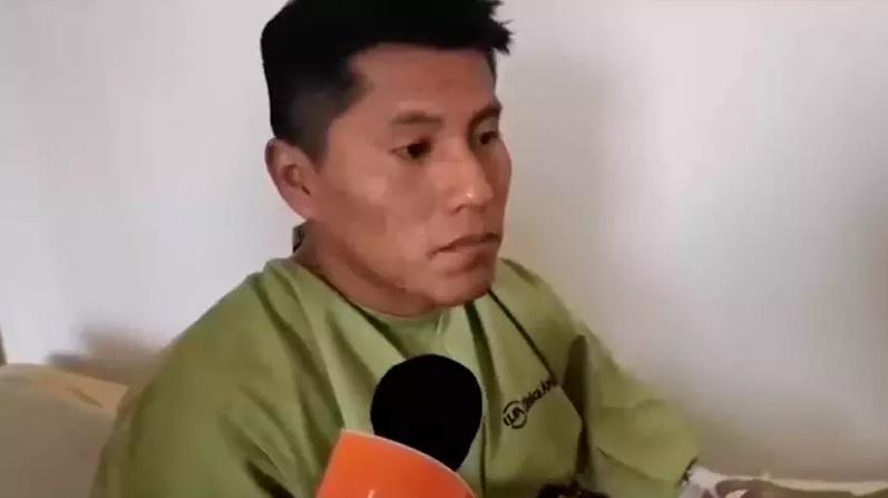 tripulante Tripulante que sobreviveu à tragédia da Chapecoense escapa de acidente de ônibus que caiu em um barranco de 150 metros