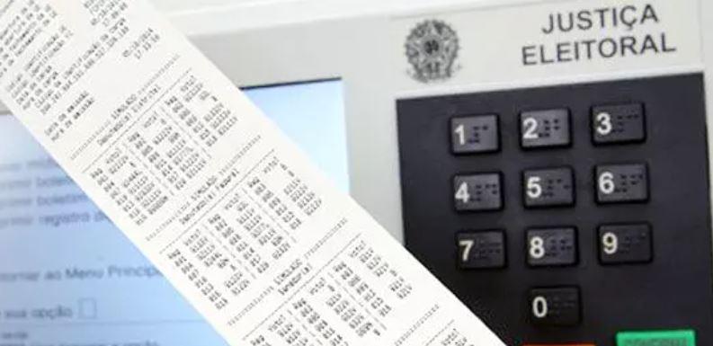 tse PEC que torna voto impresso obrigatório será analisado por comissão da Câmara dos Deputados; entenda o projeto