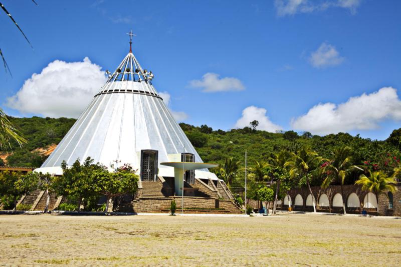 Comissão aprova Santuário do Lima como patrimônio turístico e religioso do RN - Blog do BG