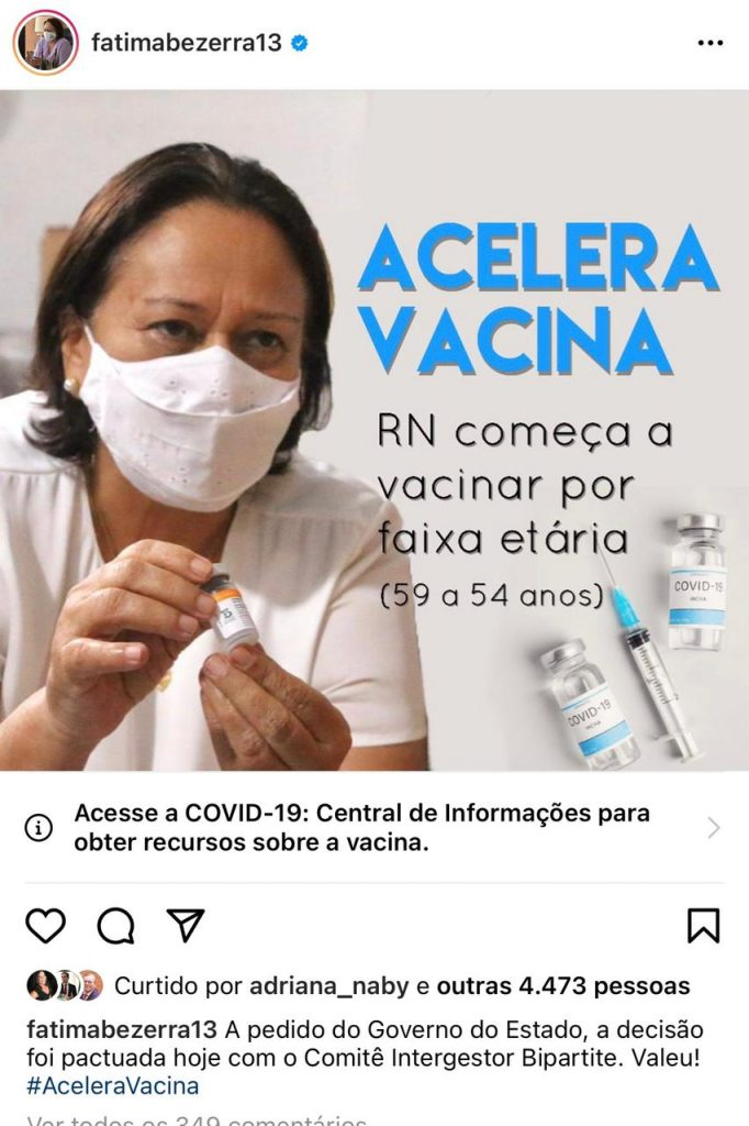 5EC4AAD3-BFFD-4A86-9A4D-E66213A40CA2-682x1024 Ministérios Públicos e Defensoria desmentem governadora Fátima Bezerra quanto ao avanço da vacinação por faixa etária em Natal