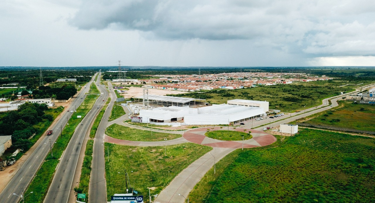 Natal-Moda-3 Natal Moda: segurança e serviços estão entre os diferenciais do primeiro Shopping Atacadista do RN