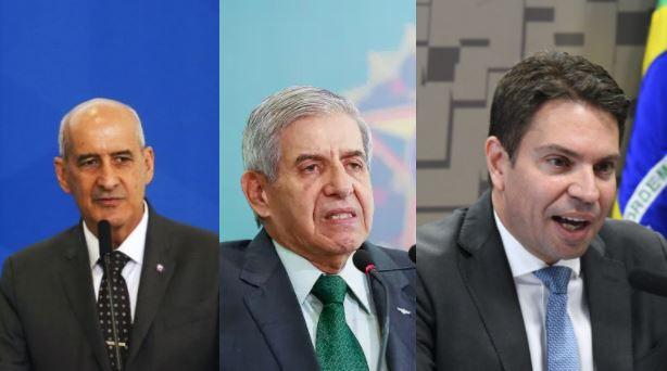 PF convoca Ramos, Heleno e Ramagem a depor sobre live do voto impresso  realizada pelo presidente Jair Bolsonaro - Blog do BG