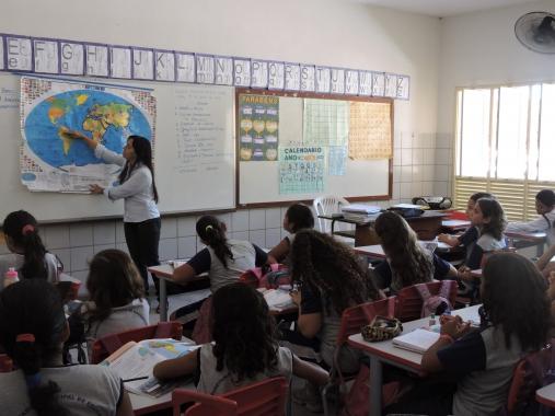 Prefeitura do natal divulga resultado do concurso para for Concurso profesor