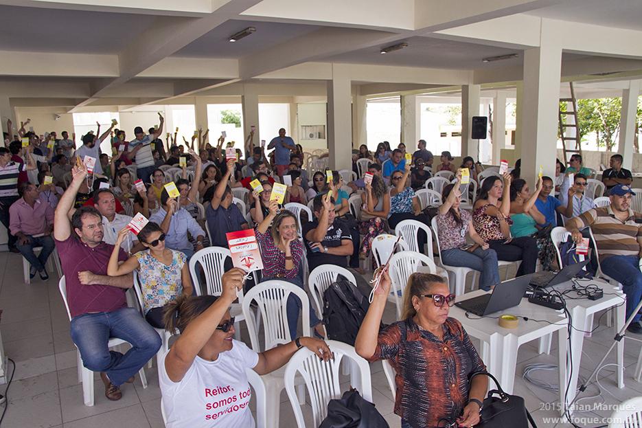 30.11.2015 - Assembleia Geral - Fotos Coletivo Foque (1)