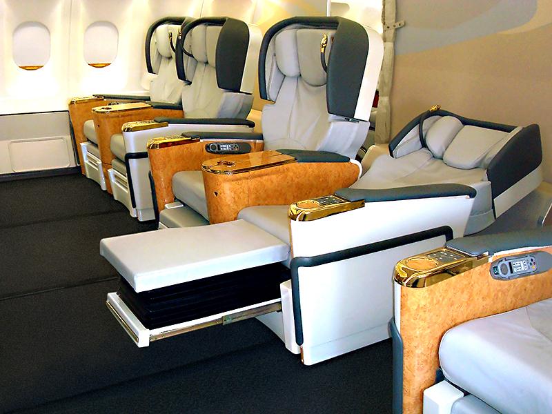 AIR BUS A340-300 FOTO 01