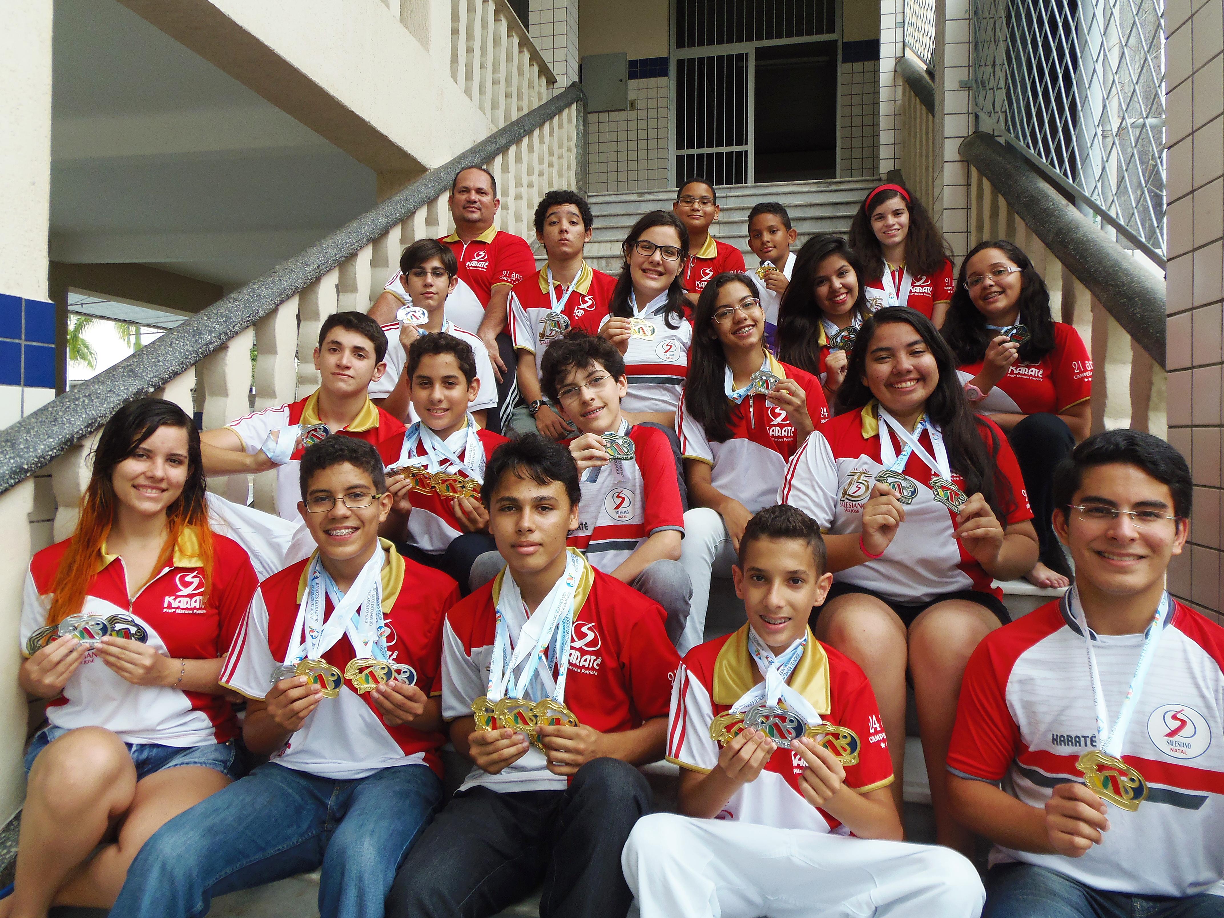 Atletas-Salesiano-karatê-(1