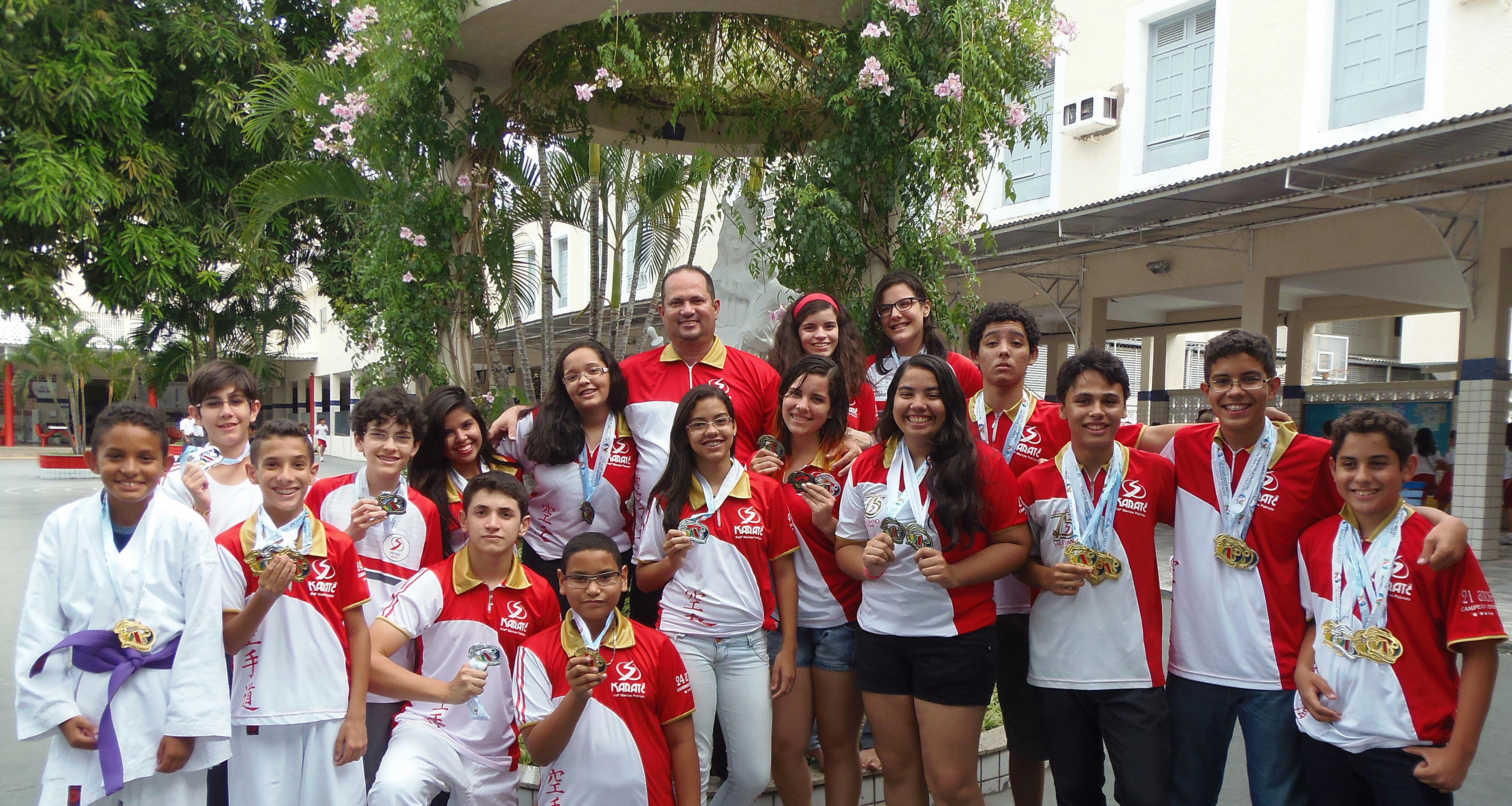 Atletas-Salesiano-karatê-(2