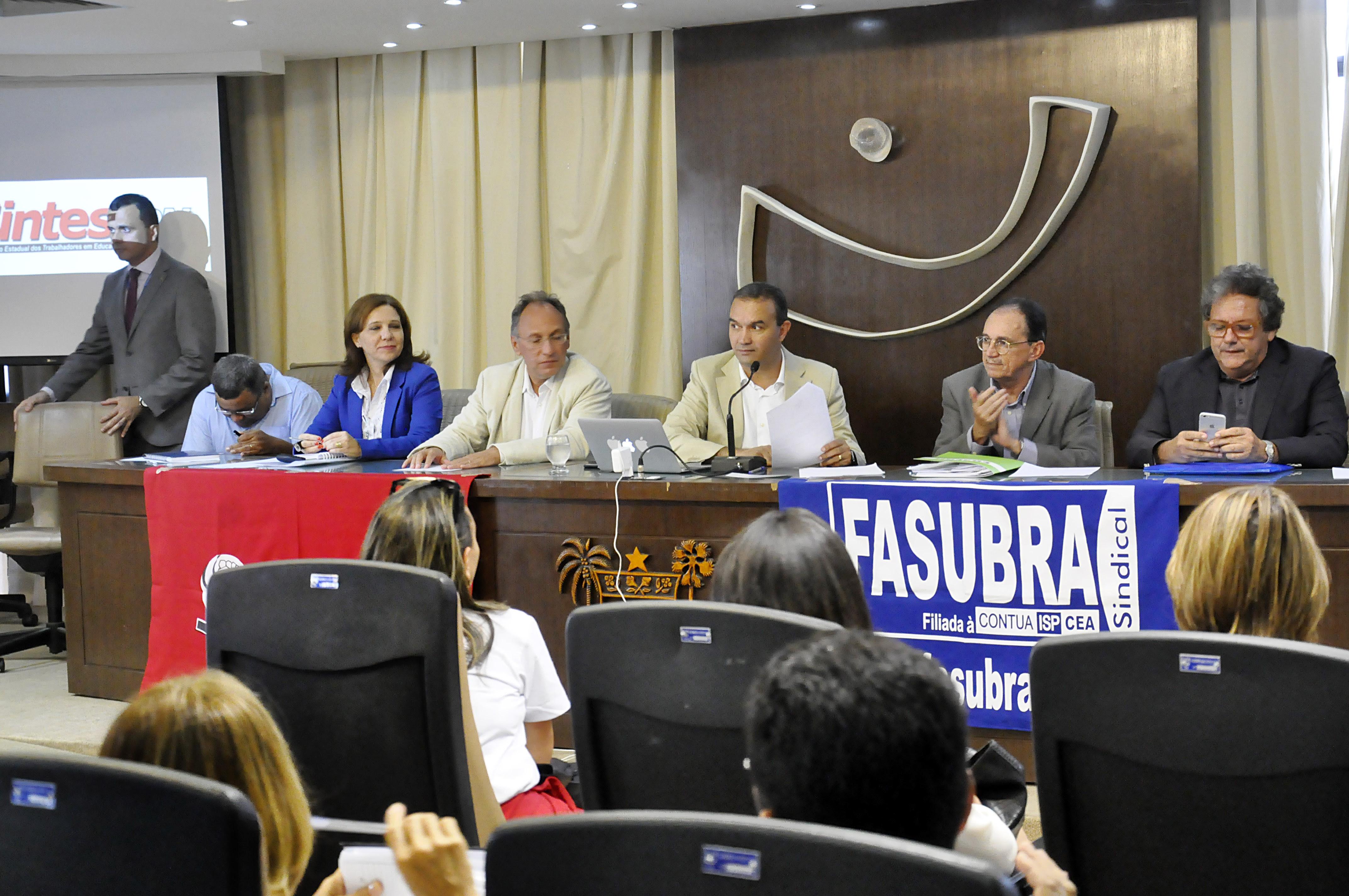 Audiencia ALRN Eduardo Maia