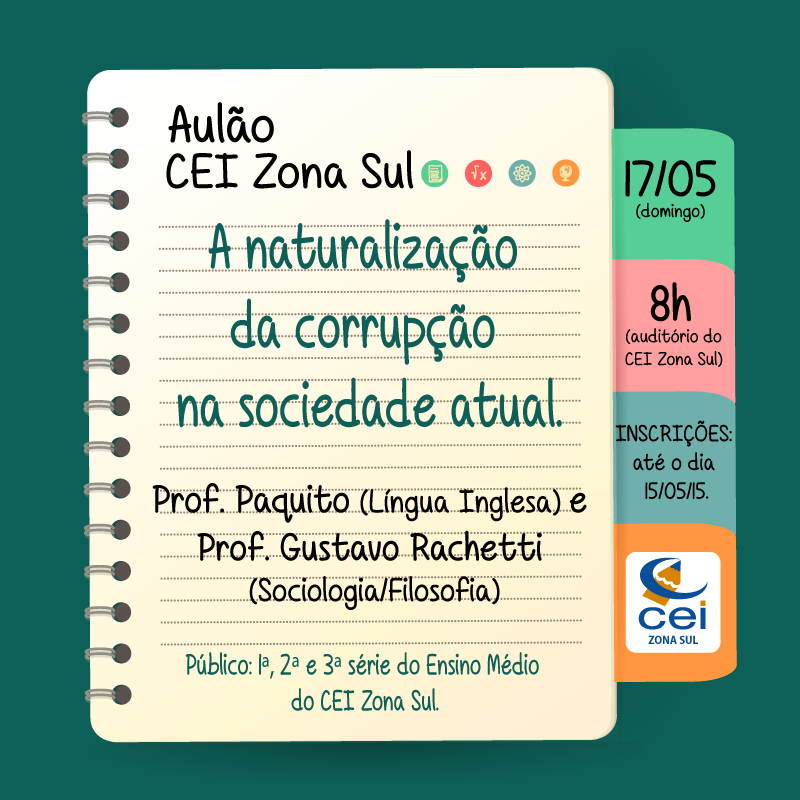 Banner Aulão