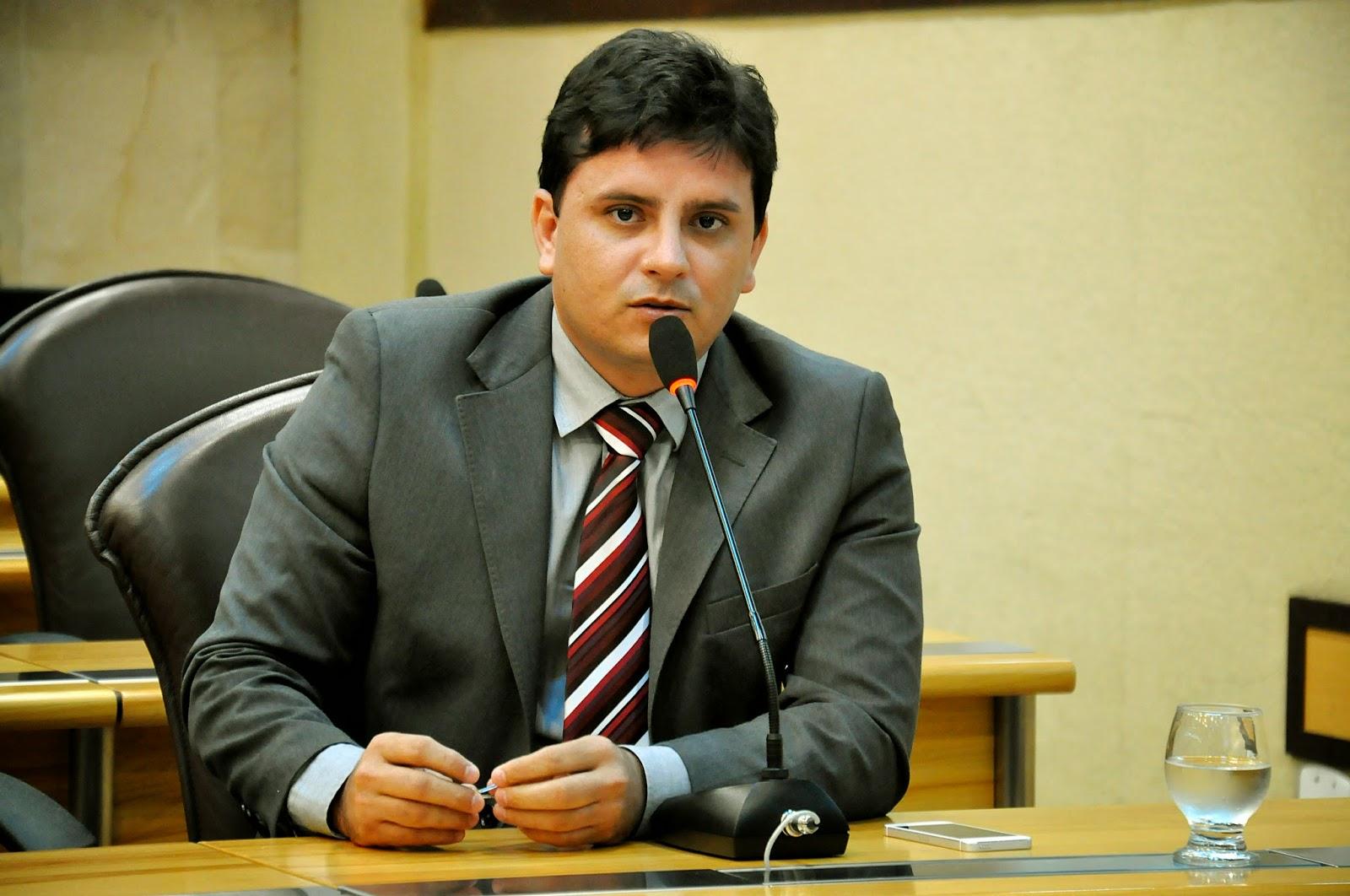 Carlos Augusto Maia