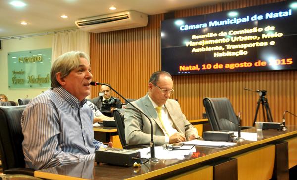 Foto: Elpídio Júnior / CMN