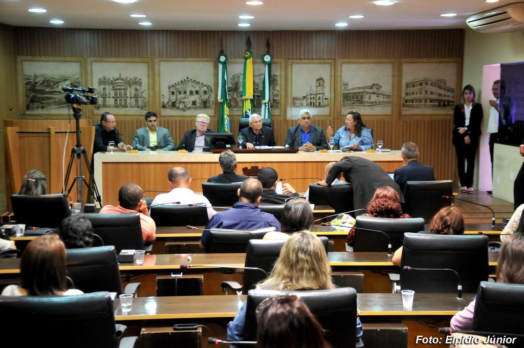 Comissão de Saúde - Foto ELPÍDIO JÚNIOR (10)