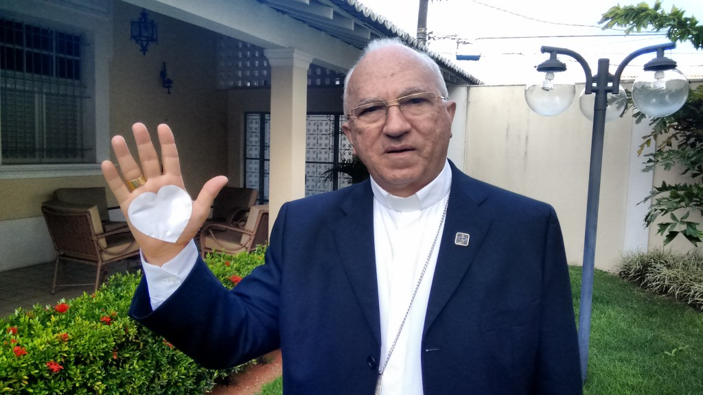 Dom Jaime Vieira