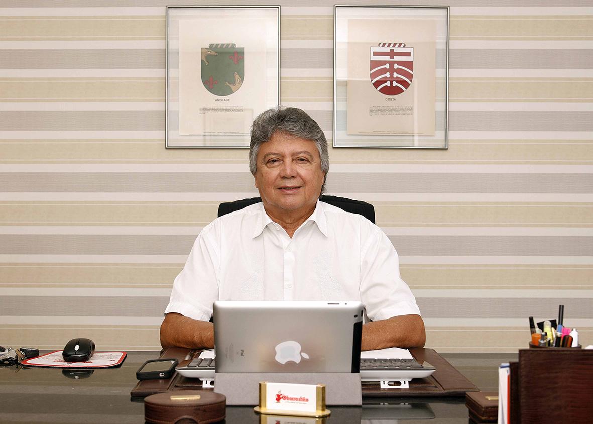 Gilberto Costa2