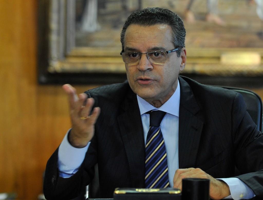 Henrique-Alves