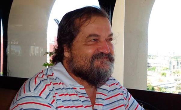 Júnior Laurentino