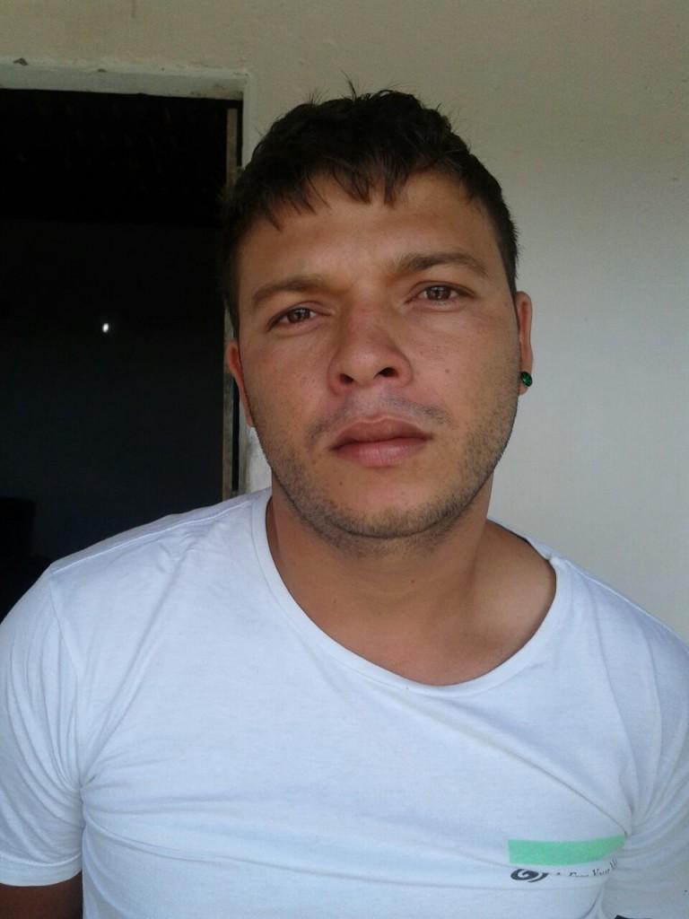 José Ranilson da Silva Ludugero