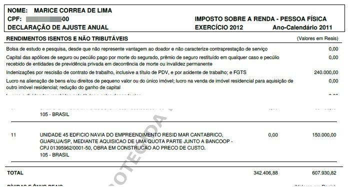 MARICE-DECLARAÇÃO-2011-fgts