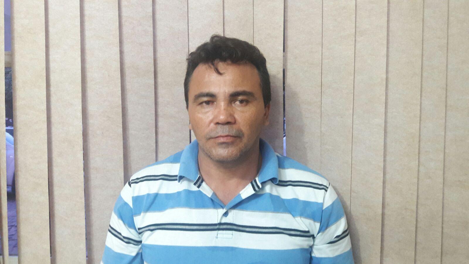 Matias Tomais de Oliveira