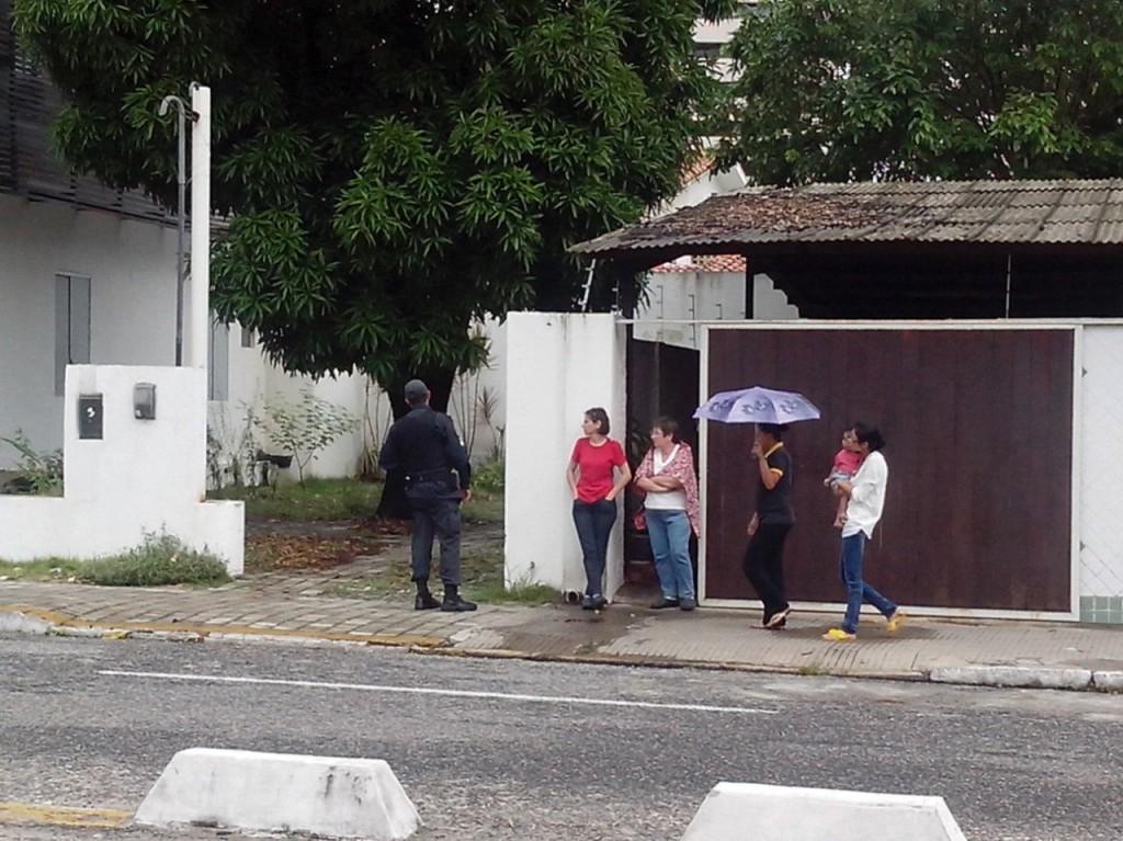 PM satura bairro de Petrópolis e mapeia prédios e terrenos abandonados da zona Leste de Natal (4)