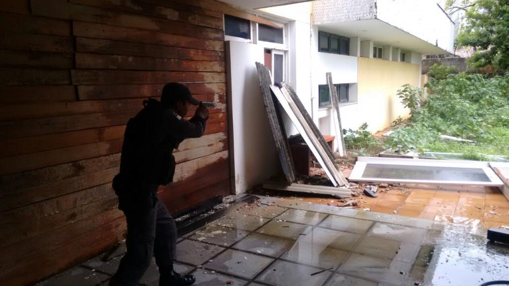 PM satura bairro de Petrópolis e mapeia prédios e terrenos abandonados da zona Leste de Natal (8)