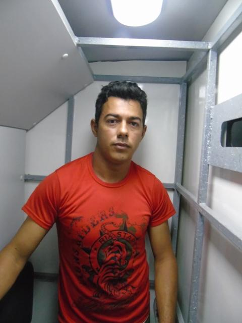 Paulo Júnior Gomes (30 anos)