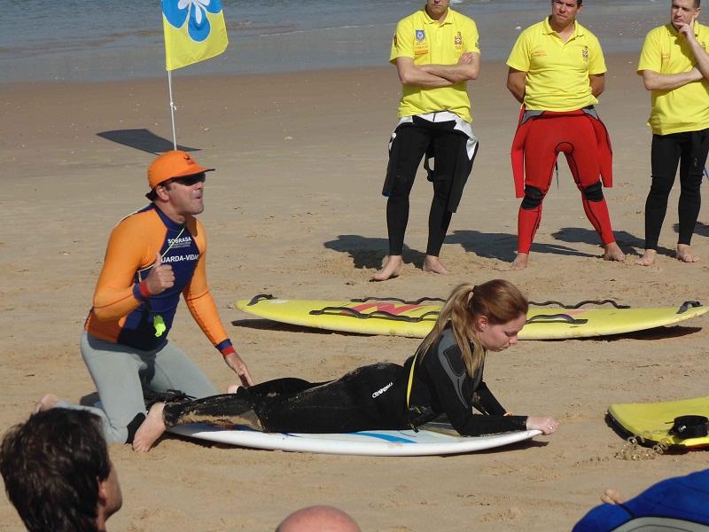 Projeto Surf Salva será reativado no RN
