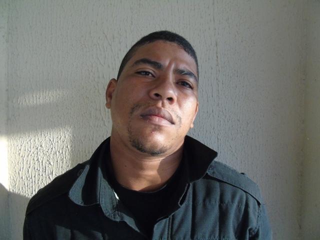 Rafael Gomes da Silva (25 anos)