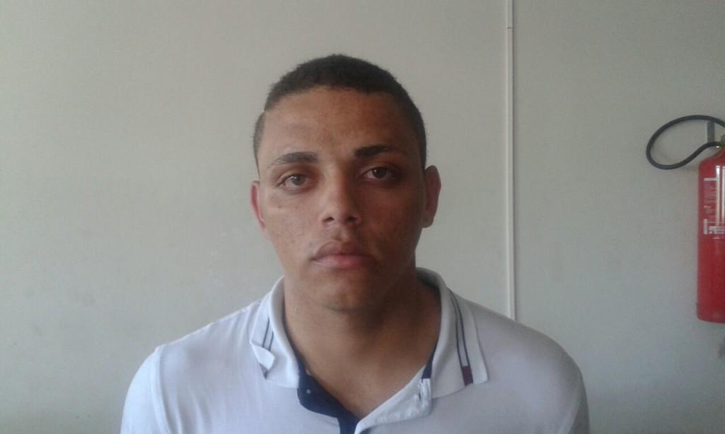 Ranniere Gregory Barbosa