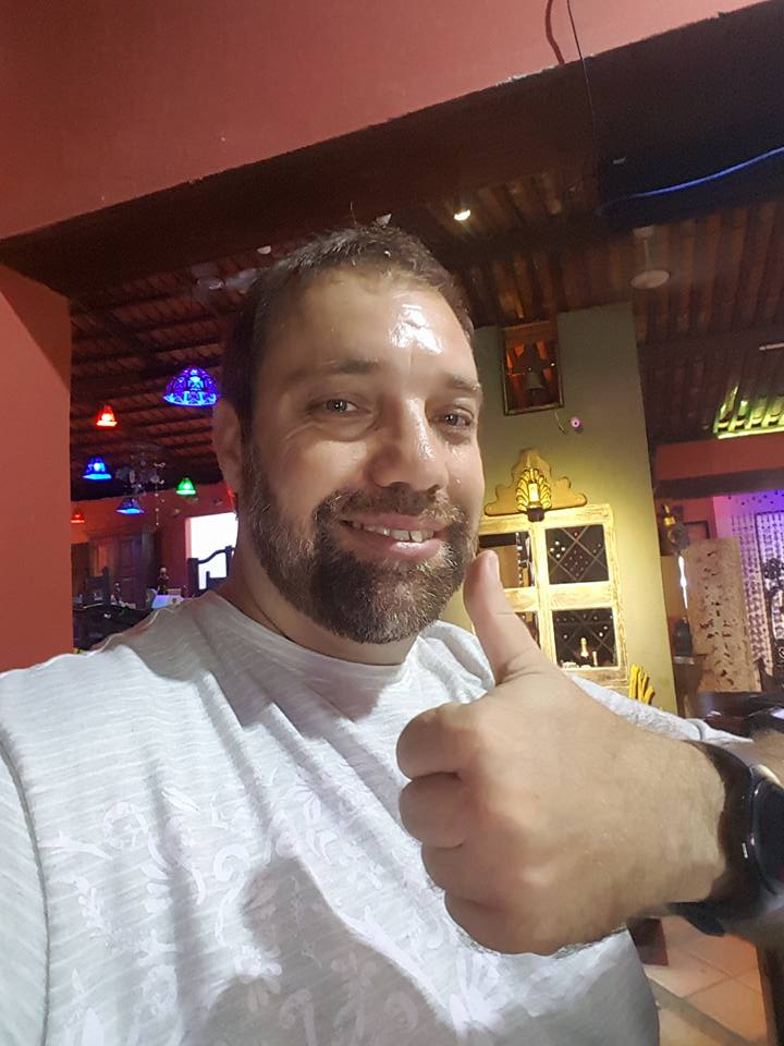 Resultado de imagem para Ricardo Caxangá