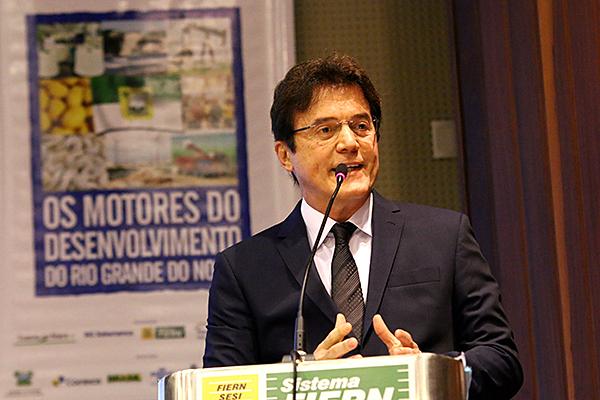 Foto: Aléx Régis / Tribuna do Norte