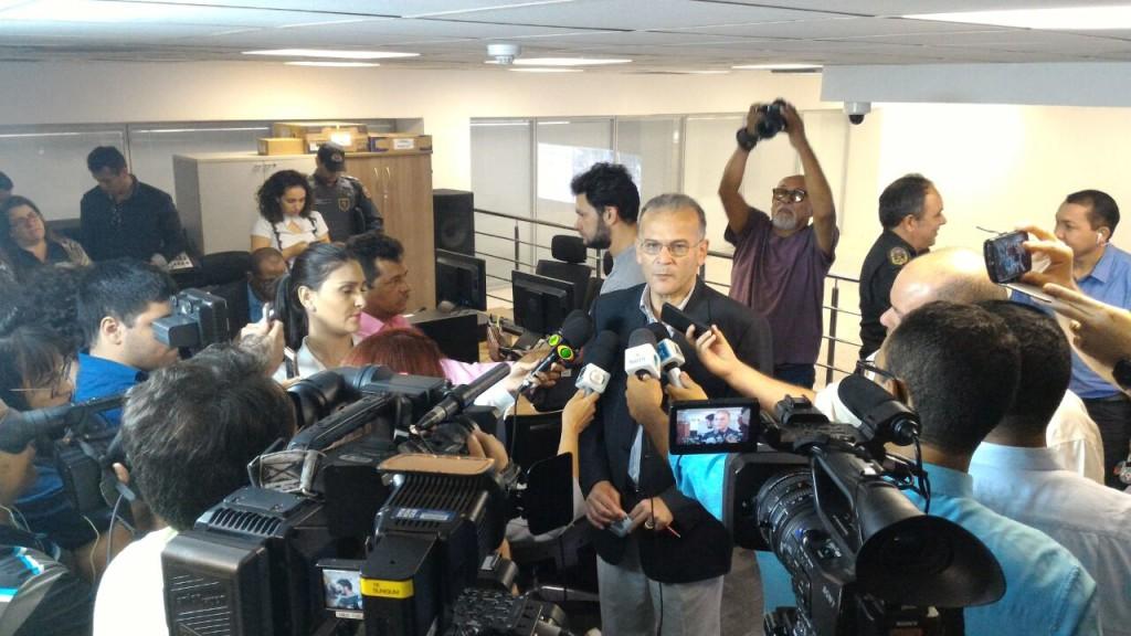 Sesed apresenta balanço das ações de combate à violência no RN (2)
