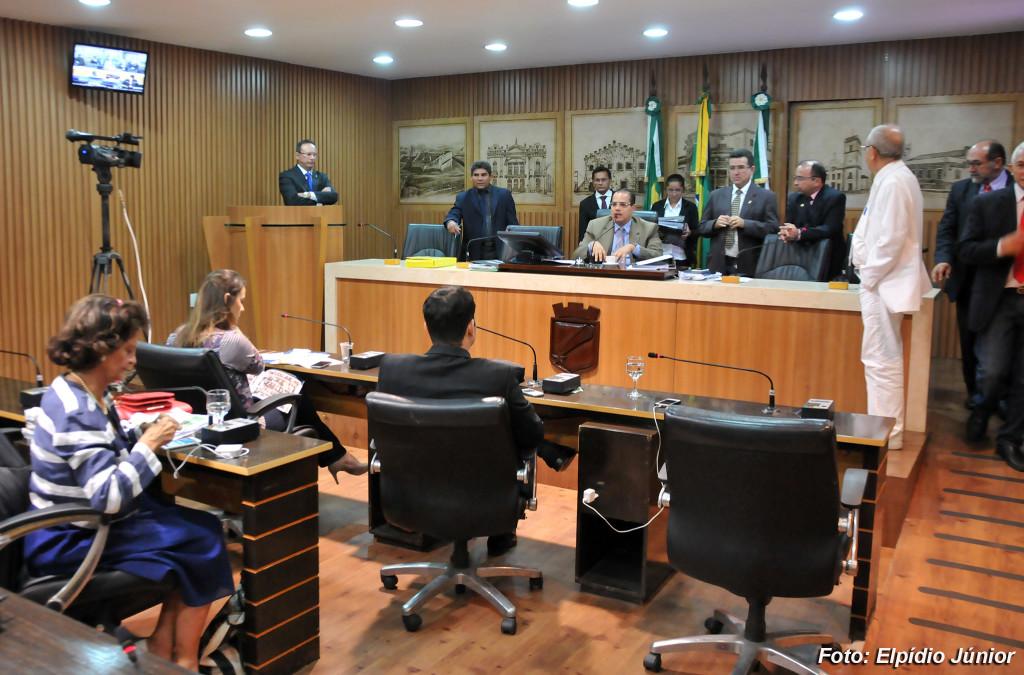 Sessão Ordinária - Foto ELPÍDIO JÚNIOR (1)