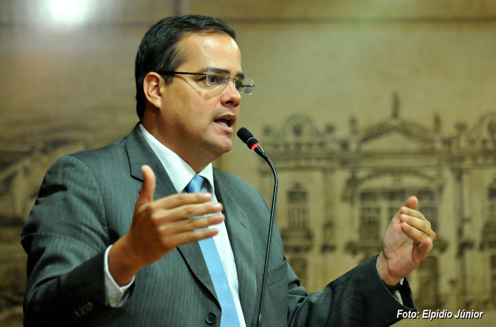 Ver. Júlio Protásio - Foto ELPÍDIO JÚNIOR (2)