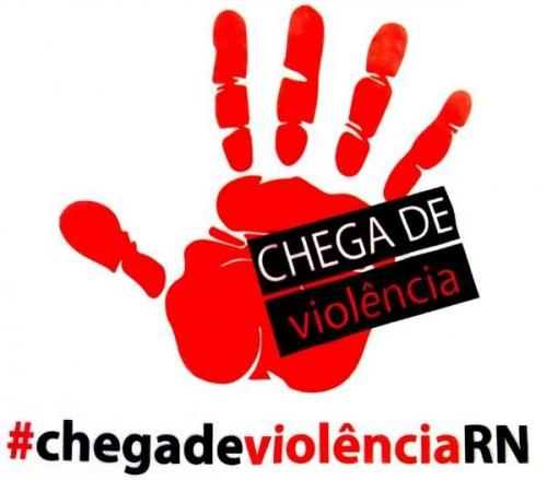 Resultado de imagem para SEGURANÇA/RN: VIOLÊNCIA