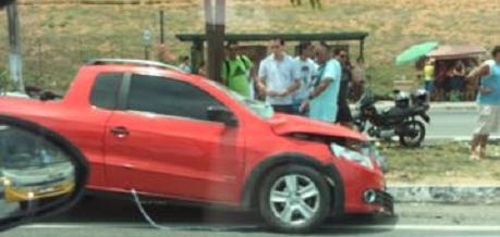 acidente br101 sss