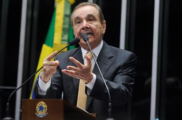 Foto: Moreira Mariz / Agência Senado