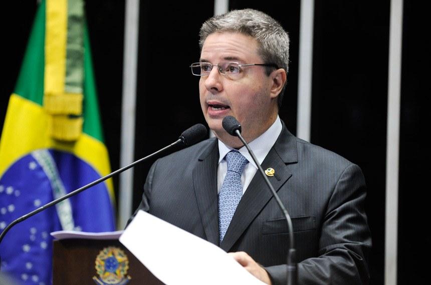 anastasia Moreira Mariz Agência Senado