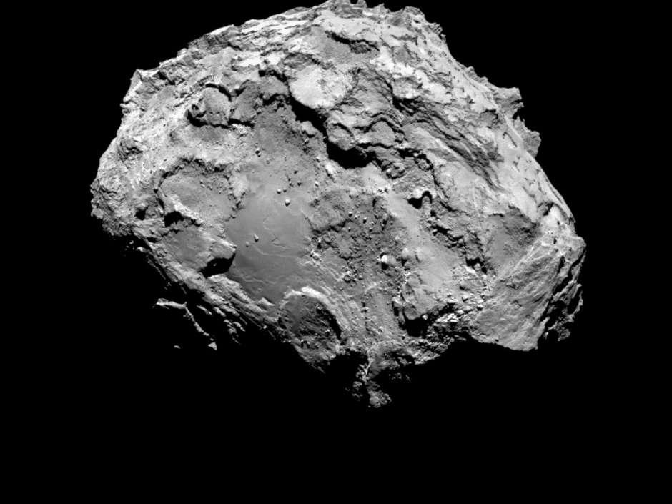 cometa2getty