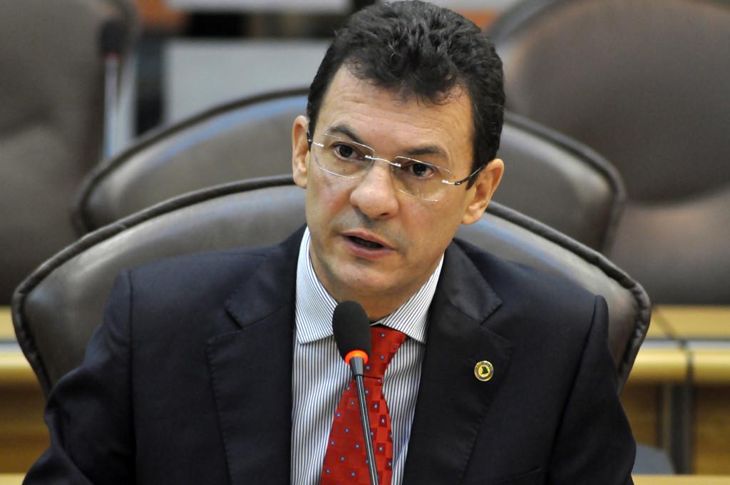 Operação Aliança: MPF obtém condenação de Dison Lisboa por contratos sem licitação