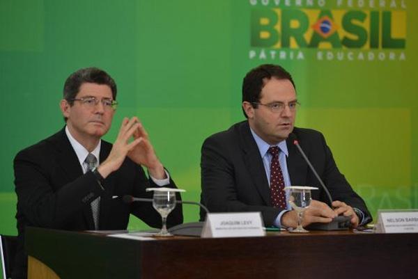 gopverno federal anuncia corte no orçamento foto Valter Campanato Agência Brasil