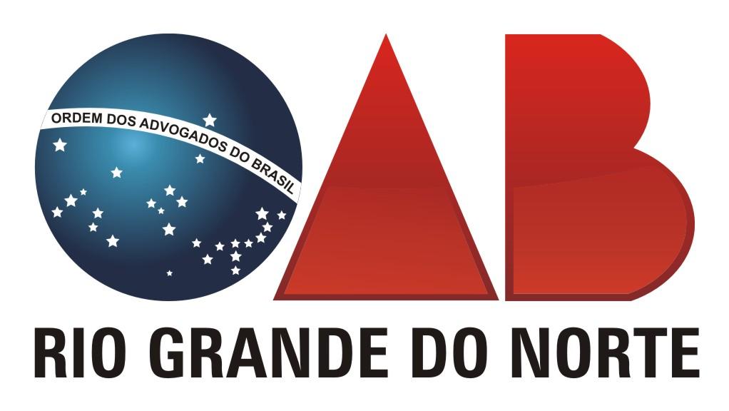 Resultado de imagem para Foto da logo da oab rn