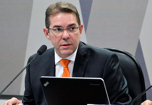 Foto: Geraldo Magela / Agência Senado