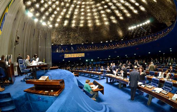 Foto: Arquivo / Agência Senado
