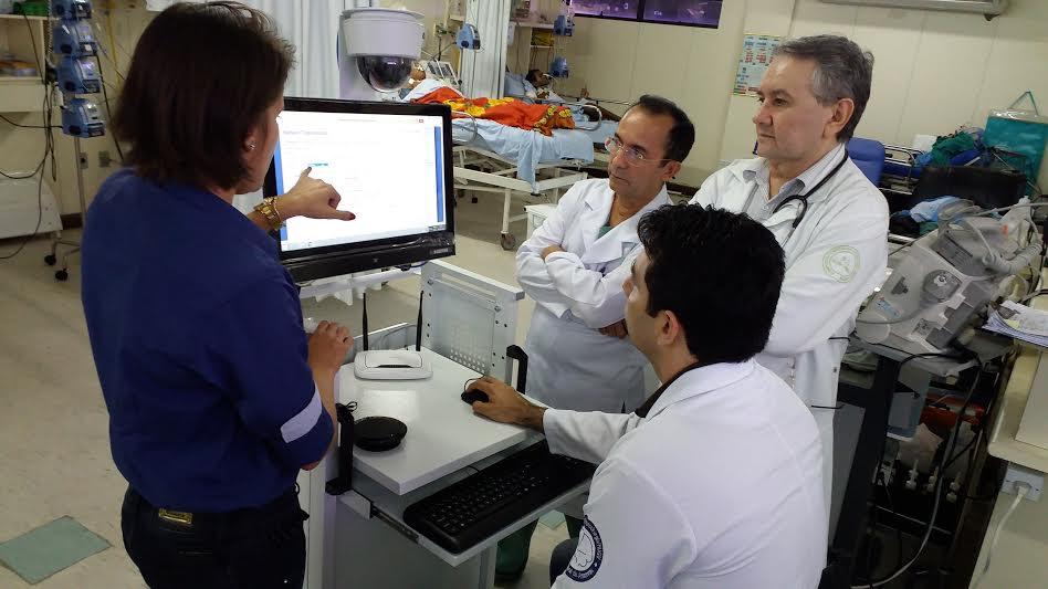 telemedicina walfredo